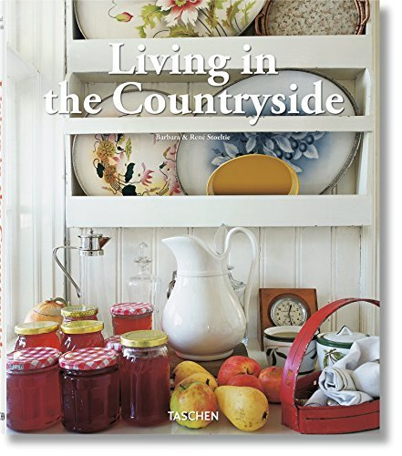 Living in the Countryside by Barbara & Ren?? Stoeltie (2016-07-27)