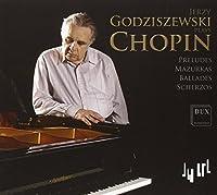 Godziszewski Plays Chopin (2cd)