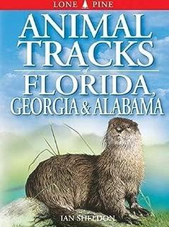 Best alabama animal tracks Reviews