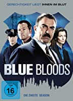 Blue Bloods - 2. Season