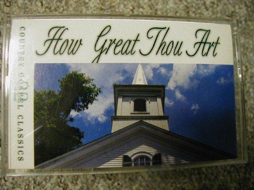 How Great Thou Art / 22 Country Gospel Classics