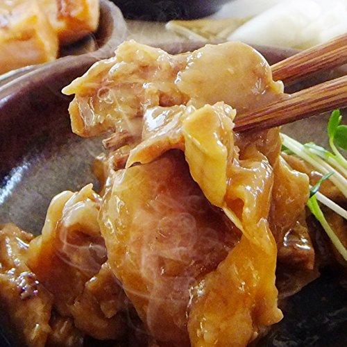 イカ屋荘三郎 牛すじ煮込み 180g お取り寄せ グルメ ヤマキ食品