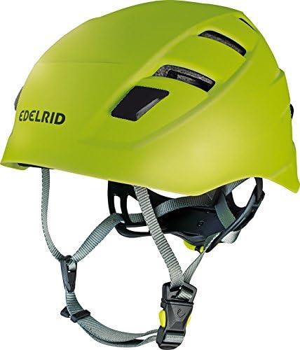EDELRID Zodiac Super 25% OFF Special SALE held Green Head 54-62 cm Circumference:
