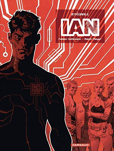 IAN - Intégrale complète - tome 0 - IAN - Intégrale