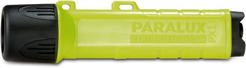 Parat Paralux PX 1 zaklamp (veiligheidslicht waterdicht/stofdicht, LED-lamp, werklamp)