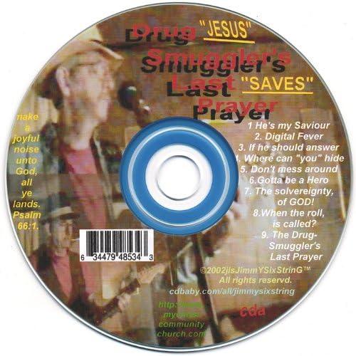 James L. Snelgrove / Jimmy Sixstring