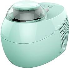 Sorbetière Machine à Crème Glacée Automatique pour Enfants, Mini Machine à Crème Glacée Molle Aux Fruits, Machine à Glaçon...