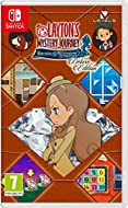 In this entry in the Layton mystery-puzzle series, The famous Professor Hershel Layton has gone missing, and it is up to his daughter Katrielle to take centre-stage as our new protagonist Layton's mystery journey: Katrielle and the Millionaires' Cons...