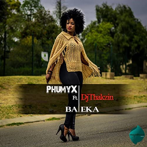 Phumy X feat. DJ Thakzin