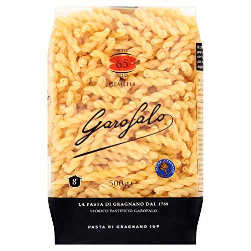 Garofalo Gemelli Dry Pasta 500g