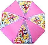 Umbrella - Disney Princess - Cinderella Belle Snow White Aurora Cinderella