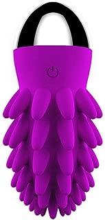CKH エッグジャンプワイヤレスリモコン女性オナニーマッサージスティックファッションセックス製品アダルト商品紫
