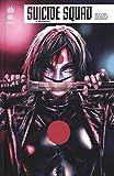 Suicide Squad Rebirth, Tome 3 - Incendies