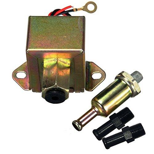Automotive Replacement Electric Fuel Pumps