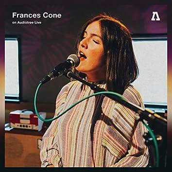 Frances Cone on Audiotree Live