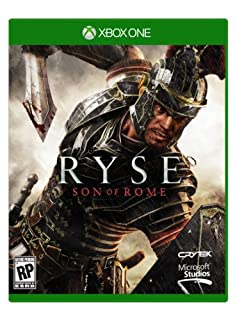Ryse: Son of Rome - Xbox One (B00FXK60L0) | Amazon price tracker / tracking, Amazon price history charts, Amazon price watches, Amazon price drop alerts
