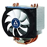 ARCTIC Freezer 13-200 Watt Multicompatible Low Noise CPU Cooler for AMD and Intel Sockets with pre-Applied MX-4 High Performance Thermal Compound