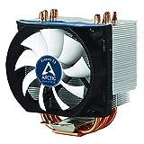 ARCTIC Freezer 13 - Prozessorkühler mit 92 mm PWM Lüfter, CPU-Kühler für AMD & Intel Sockel, empfohlen für TDP bis: 140 Watt, multkompatibel, voraufgetragene MX-4 Wärmeleitpaste, hohe Kühlleistung