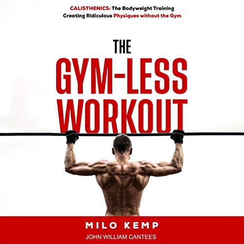 The Gym-Less Workout cover art