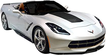corvette stinger hood