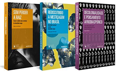 Kit - Antirracismo e cultura negra vol. 2