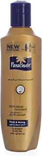 Parachute Gold Thick And Strong Hair Oil, 200Ml