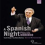 Die Berliner Philharmoniker - Waldbühne in Berlin 2001: 'Spanish Night' (NTSC) [Alemania]