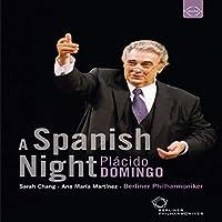 Spanish Night [DVD]