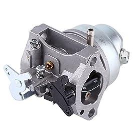 Carburateur de Tondeuse à Gazon pour Moteur Honda GCV160 GCV135 Remplace 16100-Z0L-023 16100-Z0L-853 16100-ZMO-803 16100…