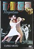 Curso Medio de Tango Argentino [DVD]