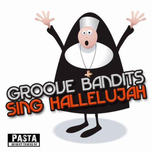 Sing Hallelujah (Brockman's Horny Porny Organ Radio)