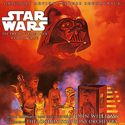 Star Wars: the Empire Strikes Back [Vinyl LP]