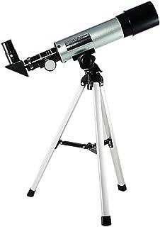 Telescope for Kids and Lunar Beginners, 90x Refractor, 360mm Focal Length, Kids Telescope..