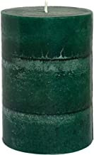 product image for Wicks N More Evergreen Scented Candles 3x4 Pillar