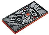 Bosch DIY placa lijadora (para Bosch Lijadora PSM 200AES, 93x 185mm)