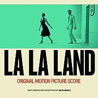 LA LA LAND (ORIGINAL MOTION PICTURE SCORE) [2LP] [Analog]