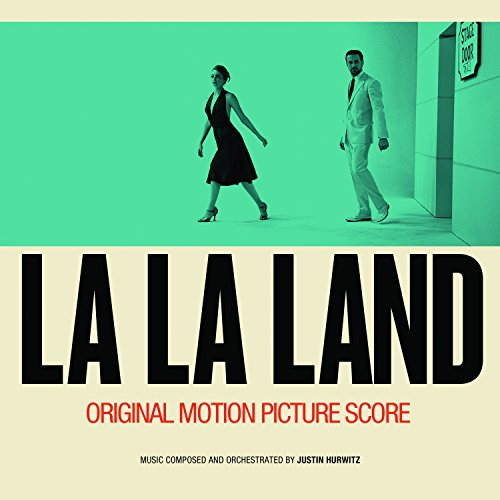 La La Land: Original Motion Picture Score [2 LP]