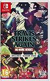 Travis Strikes Again: No More Heroes - Nintendo Switch [Importación inglesa]