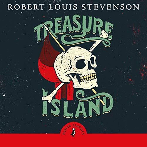 Couverture de Treasure Island