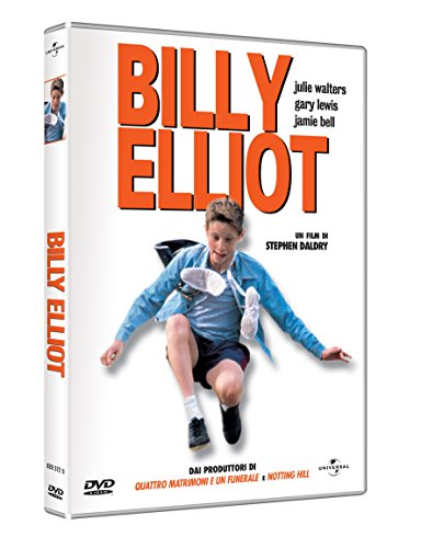 Billy Elliot [IT Import]