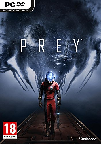 Prey : PC DVD ROM , ML