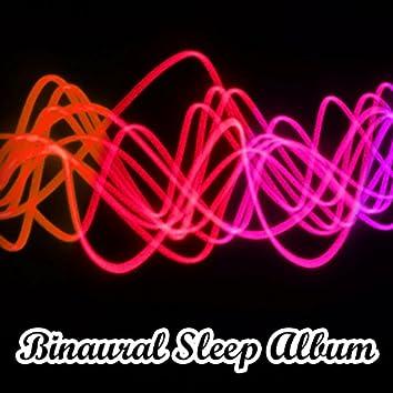 Binaural Sleep Album