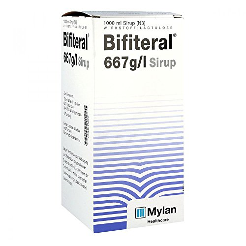 Bifiteral Sirup, 1000 ml