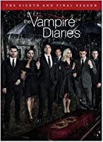 The Vampire Diaries: The Complete Eighth and Final Season [DVD] [Import]