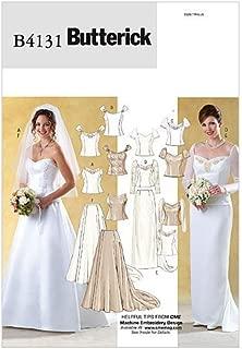 Best bridal dress patterns free Reviews