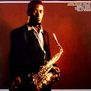 Sonny Rollins & The Contemporary Leader