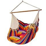 Lola XXL Hängesessel Beauty Sofa Rainbow JUMBO 110 cm