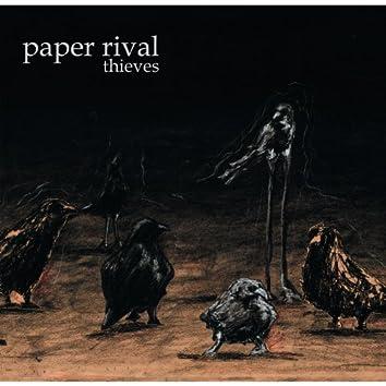 Thieves (Digital EP)