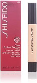 Shiseido Sheer Eye Zone Corrector, Light - 102