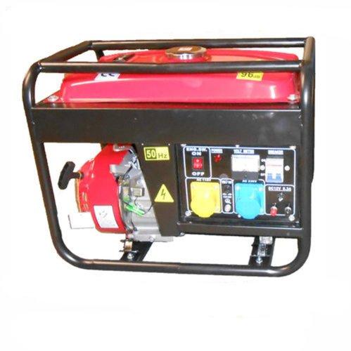 Generator (Petrol) 2.8kva 6.5hp (Alc)
